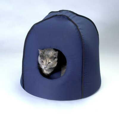 Snoozer Pet Products Kitty Condo