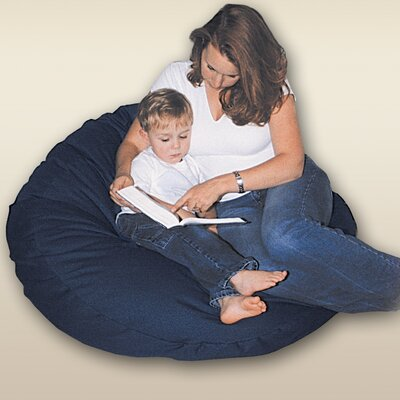 Snoozer Pet Products The Flop Play Bean Bag Chair