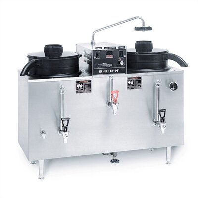 Bunn U3 6 Gallon Coffee Urn
