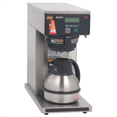 Axiom Thermal Carafe Brewer