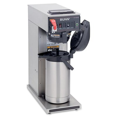 Bunn Airpot Single-Cup Coffee Brewer