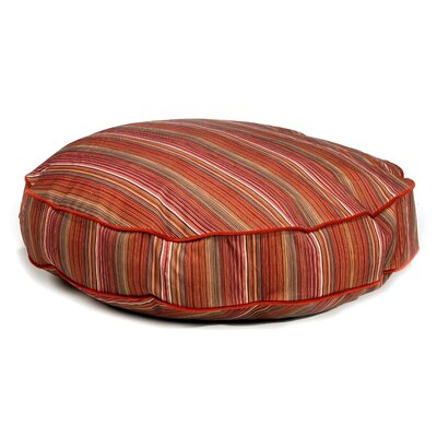 Bowsers Super Soft Round Dog Pillow