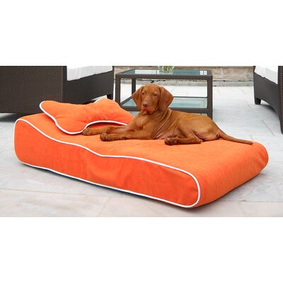 Bowsers Contour Lounger Dog Bed