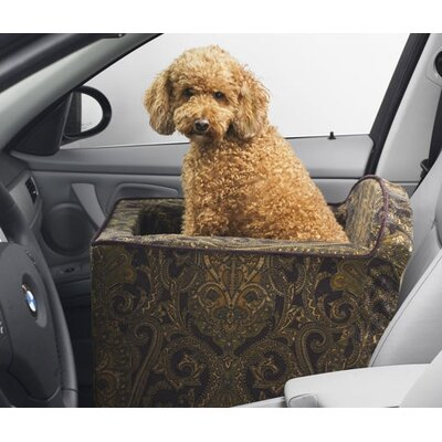 Bowsers Dog Booster Car Seat