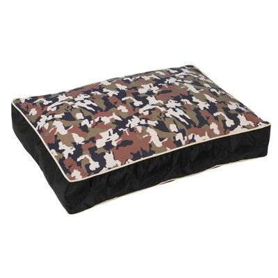 Bowsers Super-Loft Rectangle Dog Pillow
