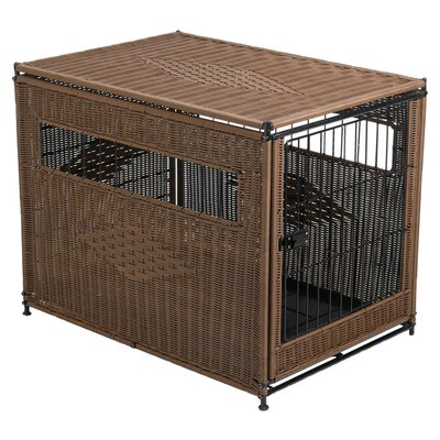 Mr. Herzher's Pet Crate