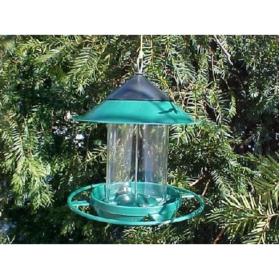 Becks EZ Fill Sunflower / Safflower Bird Feeder