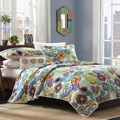 Sale alerts for Mi-Zone  Tamil Quilt Set - Covvet