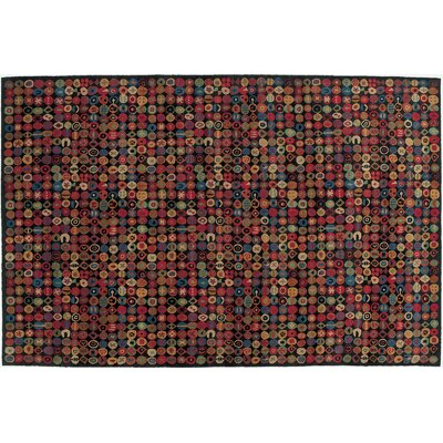 CG Sparks Bottle Caps Multi Rug