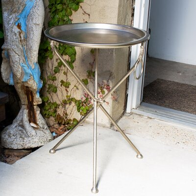 CG Sparks Collapsible End Table