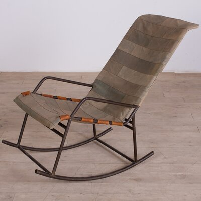 Reclaimed Rocking Chair