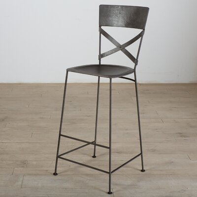 "Wildon Home ® Jabalpur 30"" Bar Stool"