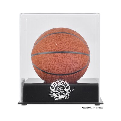 Mounted Memories NBA Mini Basketball Display Case