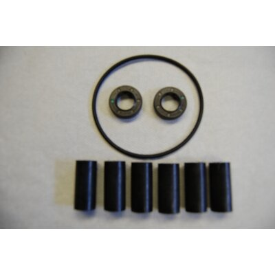 Wheeler Rex Pump Repair Kit for 46301, 463010