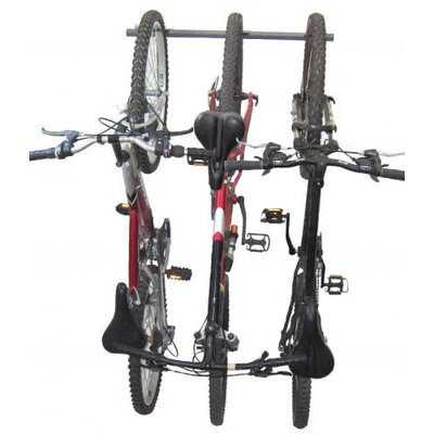 Monkey Bar Storage Small Bike Rack