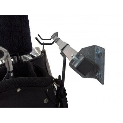 Monkey Bar Storage Small Golf Bag Rack