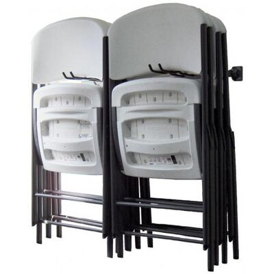 Monkey Bar Storage Small Folding Chair Rack