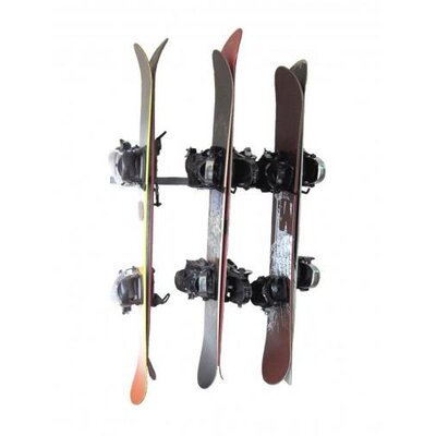 Monkey Bar Storage Snowboard Rack