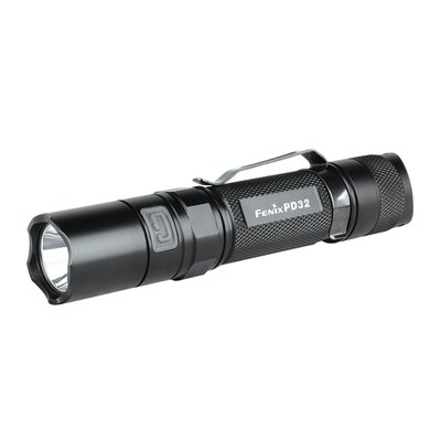 PD Series Flashlight