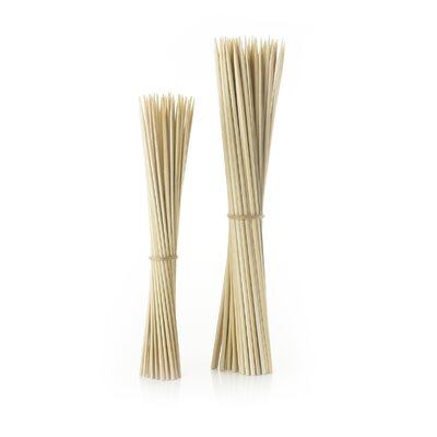 Natural Home Skewers (Set of 100)