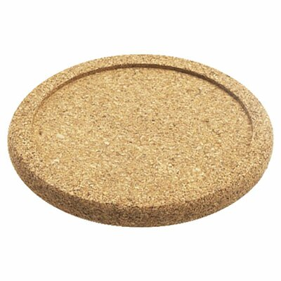 Natural Home Cork Coasters (Set of 4)