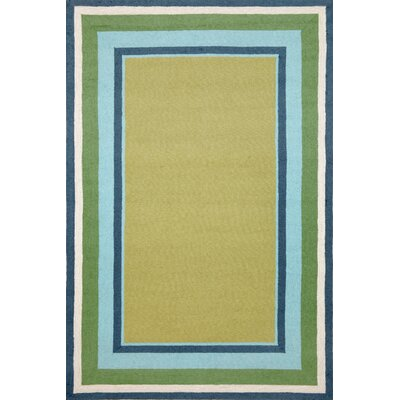 Liora Manne Newport Seaside Multi Border Rug