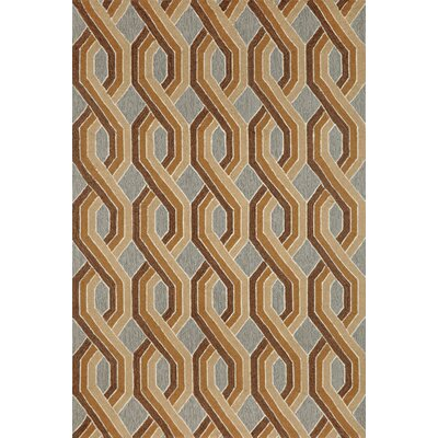 Liora Manne Carlton Neutral Braids Indoor/Outdoor Rug