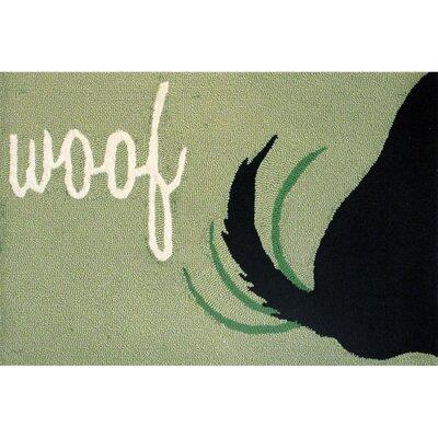Liora Manne Frontporch Woof Rug