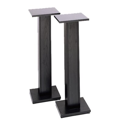 "Raxxess ERSS 36"" Fixed Height Speaker Stand (Set of 2)"