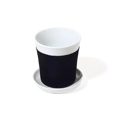 KAHLA Touch! Cup with Saucer