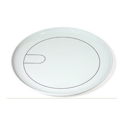 KAHLA Five Senses Touch! Charger Plate