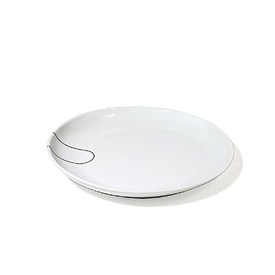 "KAHLA Five Senses Touch! 8.7"" Salad Plate"