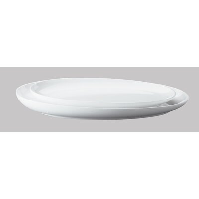 "KAHLA Five Senses Hazy 9"" Serving Platter"