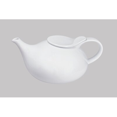 KAHLA Tao 13.53 oz. Teapot in White
