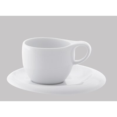 KAHLA Tao 7.78 oz. Cup in White