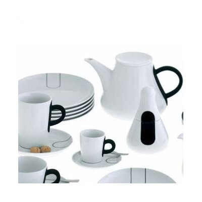 KAHLA Five Senses Touch! Dinnerware Set