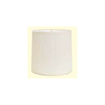 Deran Lamp Shades Mushroom Pleat Drum Shade