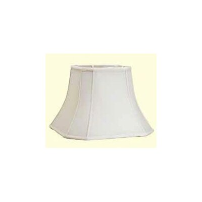 Deran Lamp Shades Shantung Soft Square Shade