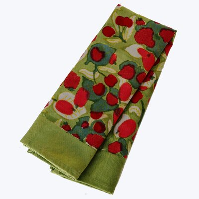 Fruit Red Green Tea Towel (Set of 3)