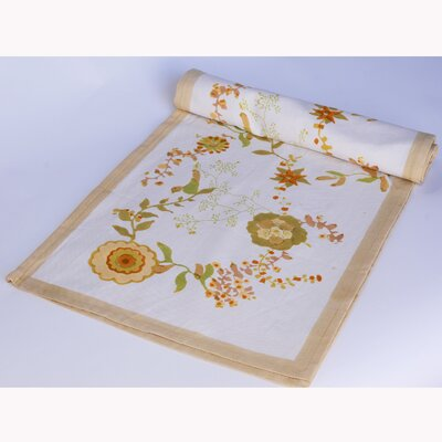 Treetop Tablecloth