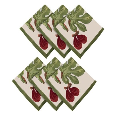 Fig Napkin (Set of 6)