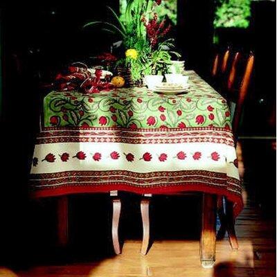 Couleur Nature Crocus Dining Linens Set