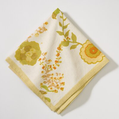 Couleur Nature Treetop Placemat and Napkin Set