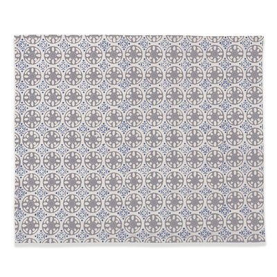 Couleur Nature Bleu D'Chine Placemat (Set of 4)