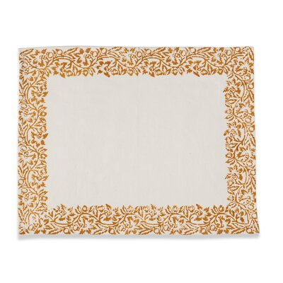 Couleur Nature Scroll Placemat