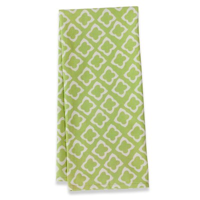 Couleur Nature Tile Tea Towel (Set of 3)
