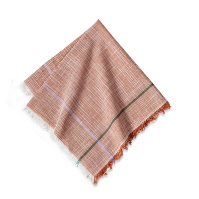 Couleur Nature Khadhi Napkin (Set of 4)