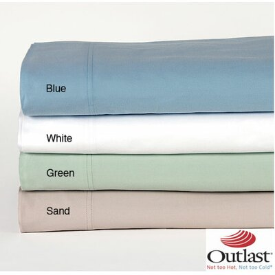 Outlast Dreamaire Temperature Regulating Sheet Set