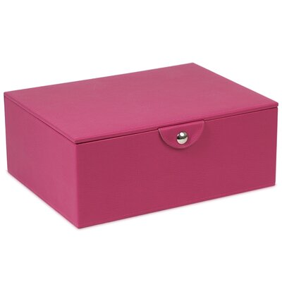 Wolf Designs Stackables Jewelry Box