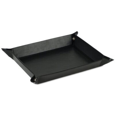 Heritage Men's Snap Coin Tray